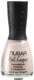 Nubar Nail Polish NSB057 Pink Lemonade