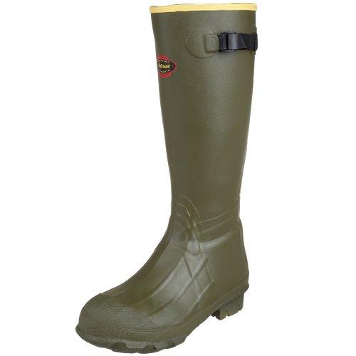 LaCrosse Men's 18' Burly Classic Hunting Boot,OD Green,11 M US