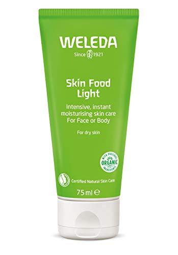 Weleda Skin Food, crema per pelle secca e ruvida, 75 ml