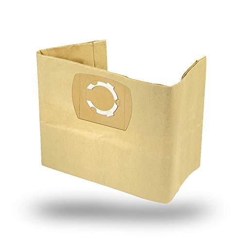 20xStaubsaugerbeutel geeignet Lavor Waschsauger Pro Line, Nass-und Trockensauger