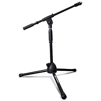 low profile mic stand
