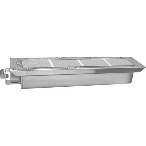 Jade 1215300100 Infrared Burner, HB40-2 JBB/ JSHBI