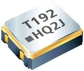 TXC AU-33.000MBE-T CRYSTAL OSCILLATOR, CMOS, 33MHZ, SMD (100 pieces)
