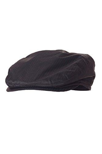 Tucano Urbano Sharpei - gebreide kraag, worden gebruikt als sjaal Medium zwart