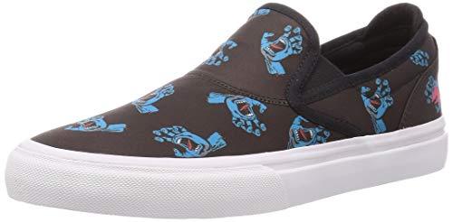 Emerica Men's Wino G6 Slip-On X Santa Cruz Shoes