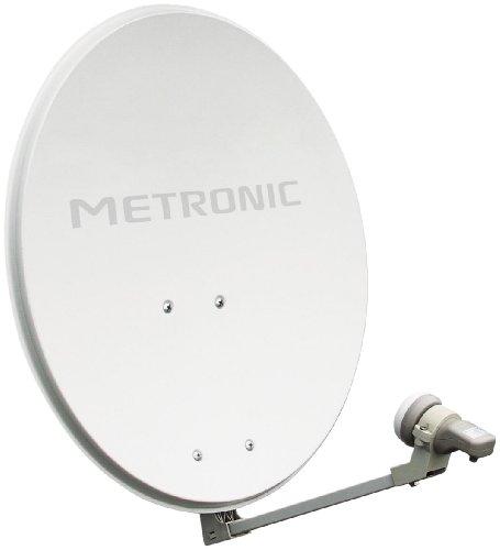 Metronic PAR. 60 CM ( (498150) Parabola, bianca
