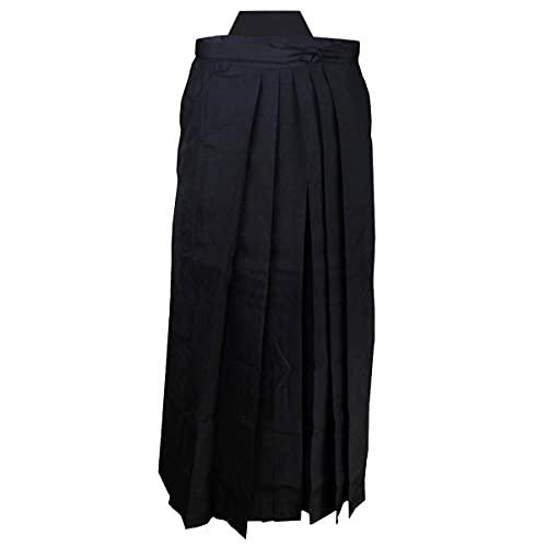 DerShogun Hakama schwarz Größe 170