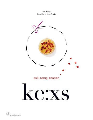 ke:xs: süß, salzig, köstlich