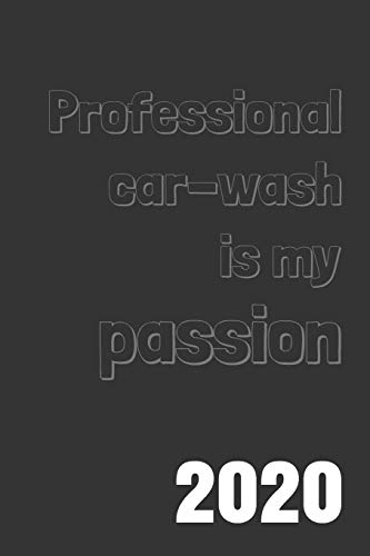 car-wash passion: Professional