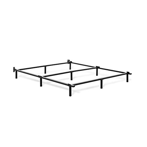 Metal Base Bed Frame for King Mattress by Tuft & Needle |...