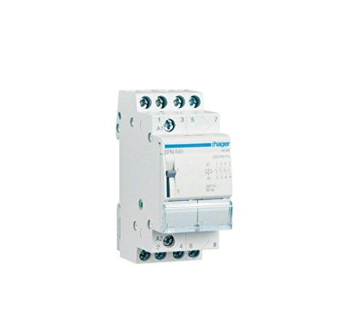 Hager EPN540 - Elektrogehäusezubehör (250-400 V)