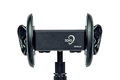 FS Pro II Binaural Microphone