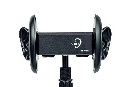 2. FS Pro II Binaural Microphone