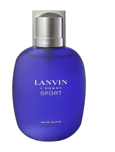 Lanvin L Homme Sport homme / men, Eau de Toilette Vaporisateur / Spray 30 ml, 1 Stück