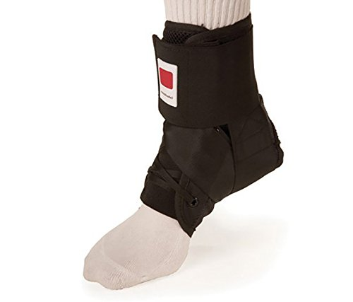 BLEDSOE WRAPTOR ANKLE STABILIZER WITH SPEED LACES