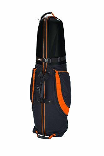 Bag Boy T-10 Hard Top Golf Club Travel Cover