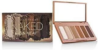 Naked Petite Heat Palette : 5x Eyeshadow, 1x Highlighter