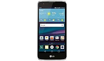 LG Phoenix 2 AT&T Prepaid  U.S Warranty