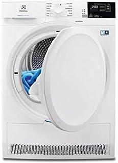 Sèche linge Condensation Electrolux EW8H4821RA - Pompe à chaleur - Chargement Frontal - Pompe à chaleur - Départ différé -...