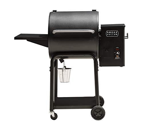 """Masterbuilt SH19260119 WG400B, 20"""" Pellet Grill"""