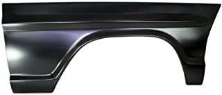Front Fender Compatible with 1967-1972 Ford F100 F250 F350 Passenger Side
