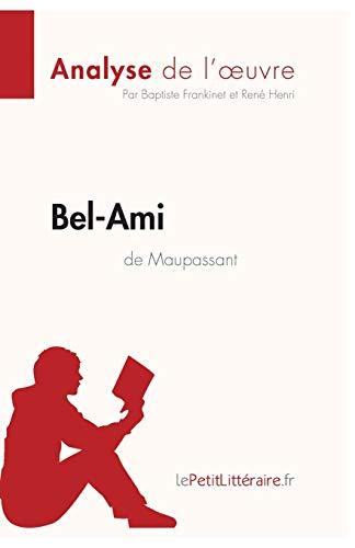 Bel-Ami: de Maupassant