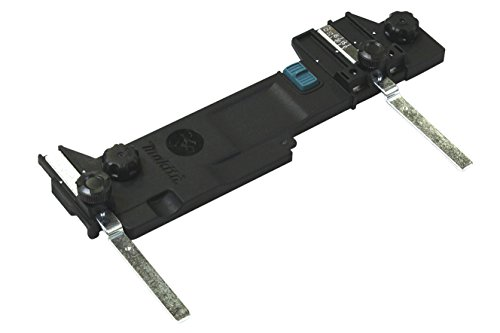 Makita 195838-7 Voederrailadapter B, 6 x 160 mm