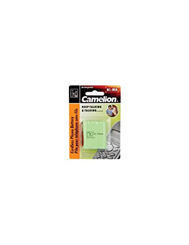 Camelion NiMH-Akkupack 3,6V/1300mAh 1 Stück