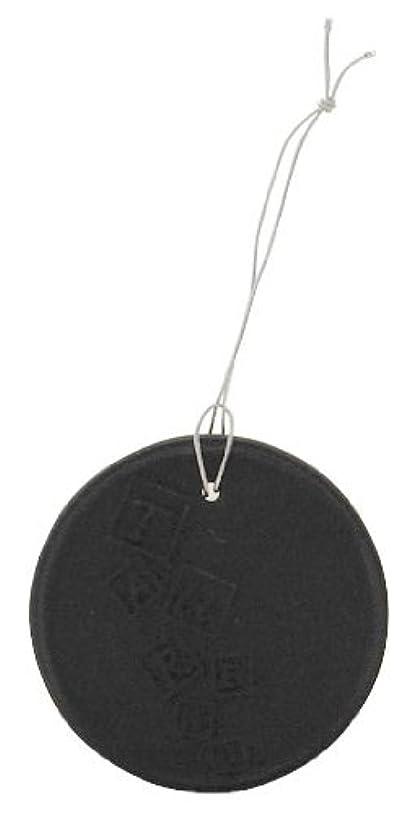 バケットカテゴリー疲労フリート メンズ フレグランスコイン ブラックロゴ