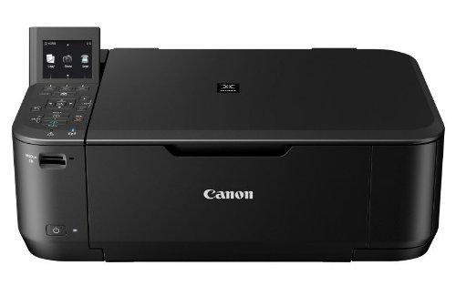 Canon PIXMA MG4250 Tintenstrahl 4800 x 1200 DPI A4 WLAN - Multifunktionsgeräte (Tintenstrahl, Farbdruck, 4800 x 1200 DPI, Farbkopieren, A4, Schwarz)