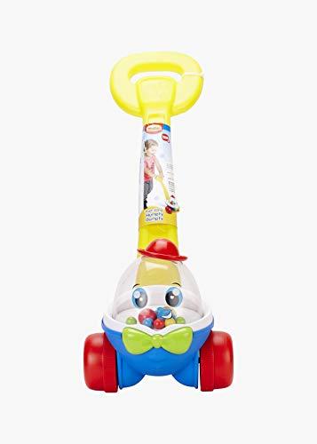 winfun Humpty Dumpty Lauflern Schiebespielzeug mit Kugeln