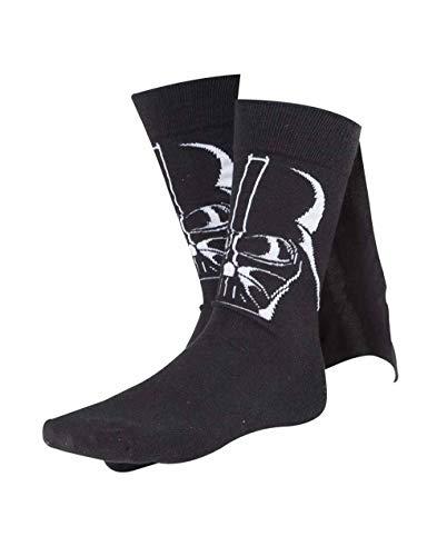 Calcetines Meroncourt Darth Vader Cape