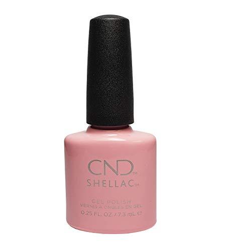 CND Shellac, Gel de manicura y pedicura (Tono Pink Pursuit