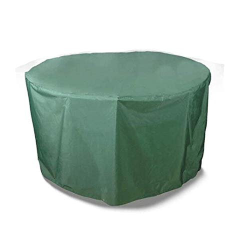 BCLGCF Garden Furniture Covers - Waterproof Square Outdoor Furniture Cover for Table Chairs Rattan Furniture Covers Protective Patio Furniture Cover 420D Oxford,100X227CM