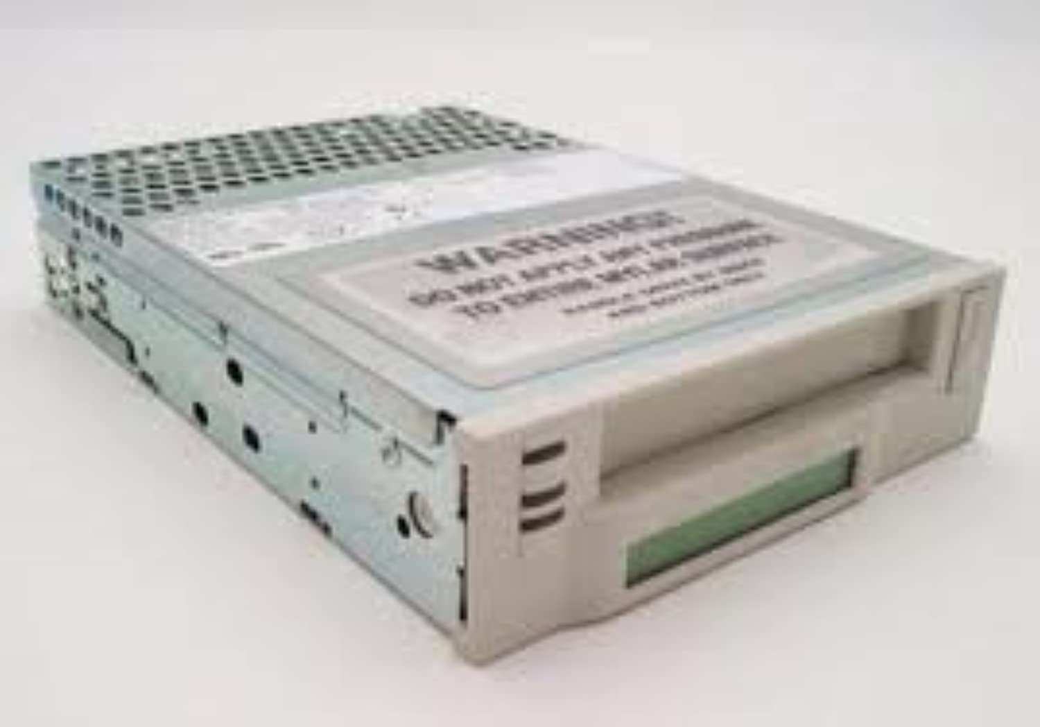 Exabyte 8900238 8900 20 40GB MAMMOTH INT. 68 PIN SCSI (8900238), Refurb