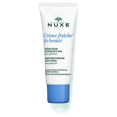 Nuxe Creme Fraiche Nourish 48H Moist Cream - 30 ml