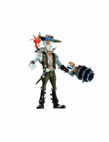 Ratchet & Clank Future Series 2 Figure: Smuggler