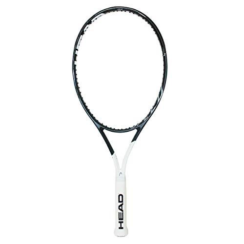 HEAD Graphene 360 Speed Mp unbesaitet 300g Tennisschläger Turnierschläger Schwarz - Weiß 1