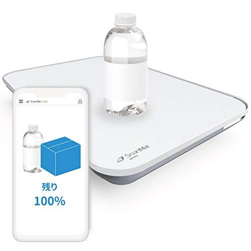 スマートマットライトA4 自動再注文IoTで買い物おまかせ(ゼロクリック新体験)【TV・SNSで話題/Amazon DRS対応/スマートホーム・オフィス/リモートワーク/スマホ完結】