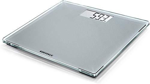 Soehnle Style Sense Compact 300 personen digitale weegschaal grijs