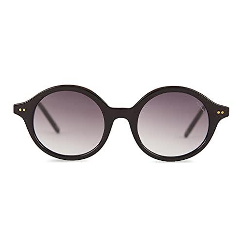 Bayron Bay Gafas de sol de mujer Acetato de celulosa Curl Curl
