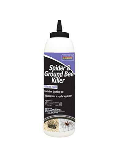 Spider & Ground Bee Killer