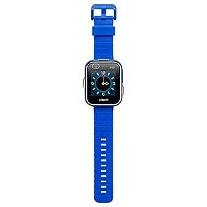 VTech KidiZoom Smartwatch DX2 (Frustration Free Packaging), Blue