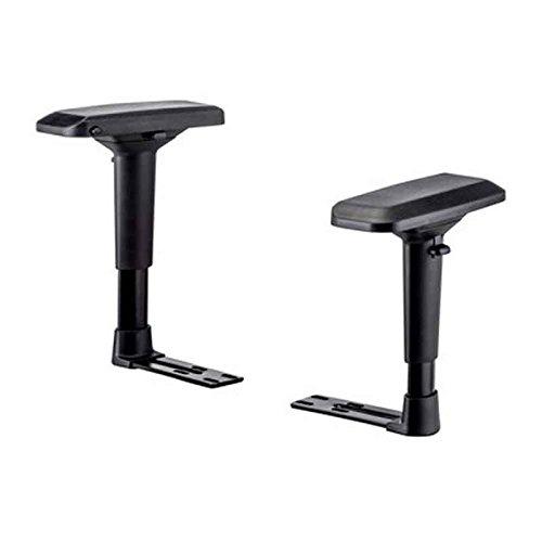 Sparco 10801 set met 2 armen, voor bureaustoel