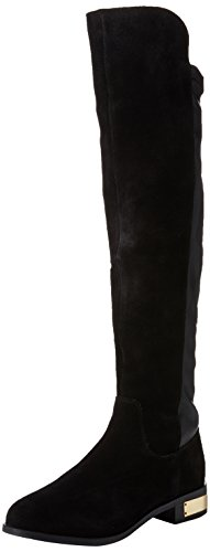 Carvela Pacific, Bottines Femme, Black (Blk/Other), 37
