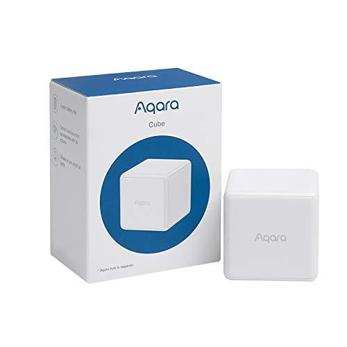 Aqara MFKZQ01LM Cube - Central de Control