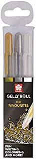 Sakura Gelly Roll 3 gelpennen FAVOURITES