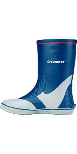 Crewsaver Nautica e Vela - Short Sailing Yachting e Dinghy Boots - Unisex. Impermeabile