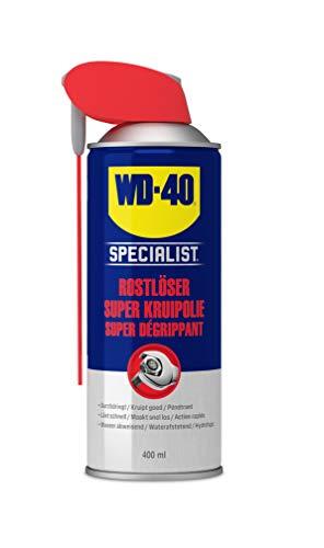 WD-40 SPECIALIST Rostlöser Smart Straw 400ml