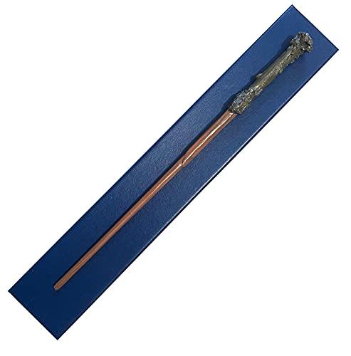 Magic plus Varita mágica Harry Potter Doni Muerte Giratiempo 36 cm
